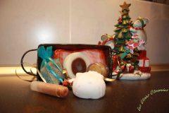 Panier de Noël