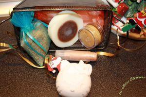 Panier de Noël Nessie