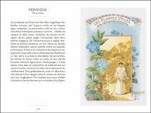 """""""Pervenche"""" extrait du livre des plantes médicinales"""