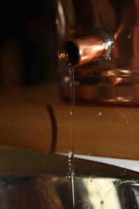 Distillation de Calendula © Nessie