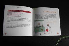"""Profil de """"La Grignoteuse"""""""