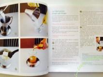 Les étapes en images de la fabrication d'un savon maison.