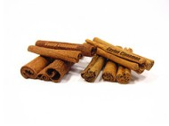 Cassia et Ceylan cinnamon par Cinnamon Vogue